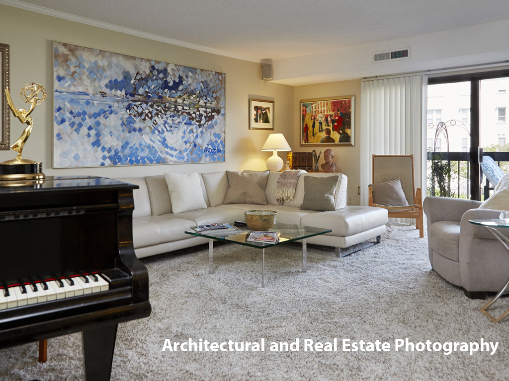 Architectural and real estate photography Hampton Roads Photography