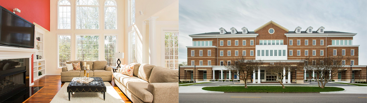 Hampton Roads Photography Architectural and Real Estate Photography